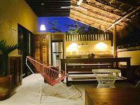 Apartment in Tulum 2 bedrooms 1 bathroom sleeps 4