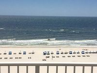 Late Summer Savings Gulf Front 4th Floor Condo Newly Renovated