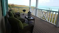 2 Bedroom 2 bathroom with large open plan living area and amazing wrap balcony
