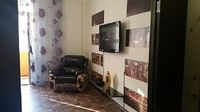 Apartment in Irkutsk 2 bedrooms 1 bathroom sleeps 6
