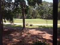 Pawleys Plantation Gated Cozy 1st Floor Condo On 11th Green Golf Pool Beach