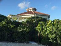 Directly On Beach 3 BR 3 Bath Villa Private Pool Sleeps 6