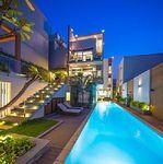 Villa in Ho Chi Minh City 3 bedrooms 4 bathrooms sleeps 6