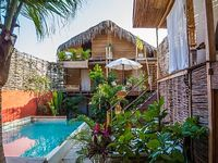 Luxury Eco Lodge in Mancora