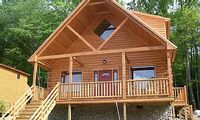 Beautiful Cabin outside of Gatlinburg TN