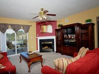 Luxury 3 Bed 3Bath Parkway Condo FREE Sm Mtn Opry Hatfield McCoy Tkts More