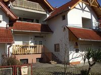 Holiday apartment only 300 m from the spa