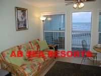 Beautiful Beach Front Condos Don t have to cross Busy Sea Wall Blvd