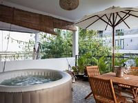 Apartment in Phnom Penh 3 bedrooms 2 bathrooms sleeps 6
