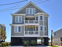 Carolina Palms Oceanfront 6 Bedroom 6 5 Bath Sleeps 22 Private Pool