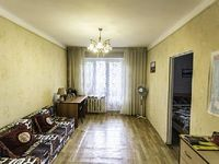 Apartment in Almaty 1 bedroom 0 5 bathrooms sleeps 4