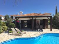 2 Bedrooms 1 Bathroom open plan Lounge Dinner Kitchen Private Pool Parking