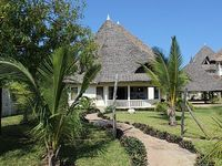 Stunning villa Twiga in African style with Wi-Fi