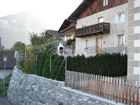 Holiday house Mals Malles Venosta for 6 - 8 persons with 3 bedrooms - Holiday house