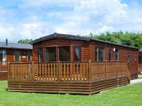 A detached lodge on popular site within 20 miles of Bowness-on-Windermere Excellent leisure facilities Carnforth 2 miles