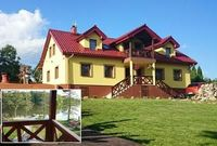 Holiday house Pozezdrze for 4 - 20 persons with 6 bedrooms - Holiday house