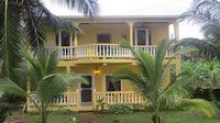 6 Bedroom 2 Bath Yellow Beach Front Home
