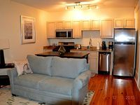 Beautifully Renovated Condo-balcony Near Super Dome Convention Center Fquarter