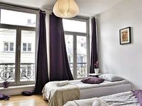 Apartment in the center of Brussels with Internet 459576