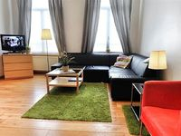 Apartment in the center of Brussels with Internet 459582