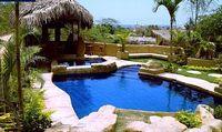 Montanita Estates - Poolfront 1 Bed 2 Bath Condo In The ME Hotel