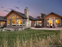 Teton Meadow Luxury Vacation Rental Four Bedrooms