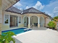 Two bedroom villa in exclusive west coast development