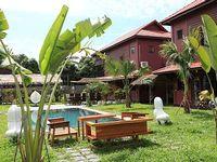 Terra Amata Villa - privatization 8 people - 225m2 villa pool garden