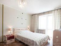Apartment in Yekaterinburg 1 bedroom 1 bathroom sleeps 4