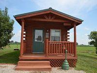 Cabin 1 Bedroom 1 0 Bathroom Sleeps 5
