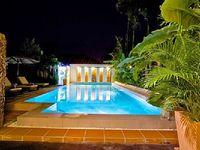 Villa in Krong Siem Reap 3 bedrooms 3 bathrooms sleeps 6