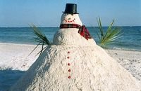 Sanibel s Sandman brings you a dream Kick off your shoes and stroll the beach