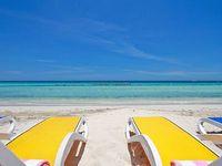 ABSOLUTELY BEACHFRONT POOL STAFF SECURITY-Negril Beach Villa - 7 Mile beach