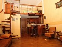 Apartment in Odesa 1 bedroom 1 bathroom sleeps 3