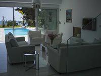3 Bedroom master bedroom with en suite shower and bath 2nd bed queen 3rd singles