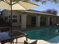 ENTIRE HOUSE WITH PRIVATE BACK YARD WITH MISTING SYSTEM AND POOL