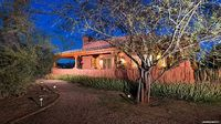Our Special 500 + - Studio Building on our 2 1 2 acres of Sonoran Desert