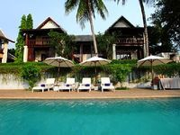 Villa in Luang Prabang 4 bedrooms 4 bathrooms sleeps 8