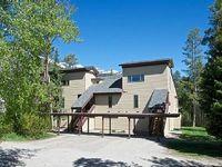 1bd 1ba Bearberry 3412 1 BR 1 BA condominiums in Wilson Sleeps 4