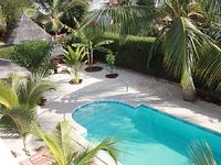 Magnificent villa in one of the most beautiful private residence private pool quiet