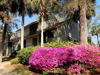 Spinnaker at Shipyard - Hilton Head Island 2 bedrooms 2 bathrooms sleeps 6 maximum