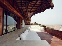 Casa Palapa Luxury house
