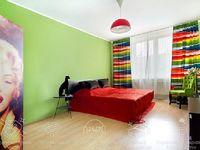 Apartment in Yekaterinburg 2 bedrooms 1 bathroom sleeps 6
