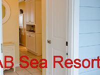 Beautiful Beach Front condos with private balcony overlooking the beach