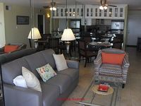 Soar above Galveston with this beautiful Condo 11 Story Complex on Historic Seawall Blvd