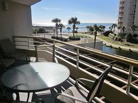 3-BR 3-BA North Tower Condo Sleeps 6 Wi-Fi Ind Outdoor Pools