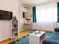 Studio apartment in Belgrade with Internet Air conditioning Lift Parking 425906