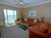Crystal Shores West offers everything you want in a beachside vacation resort This 108 unit building crowns a prime location on the beautiful West Beach of Gulf Shores Enjoy a limitless view of the big sky and emerald waters of the Alabama Gulf Coast from your private oversized balcony accessed from the living room and from your spacious master bedroom A zero entry outdoor pool plus many othe