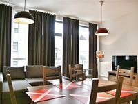 Apartment in the center of Brussels with Lift 459532
