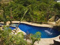 Montanita Estates - Beautiful 2 Bed 2 Bath Ocean View Condo w Private Jacuzzi